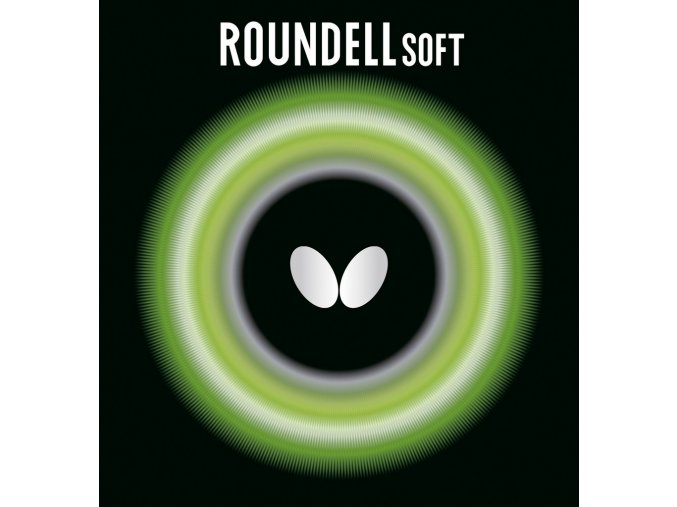 butterfly belaege roundell soft b