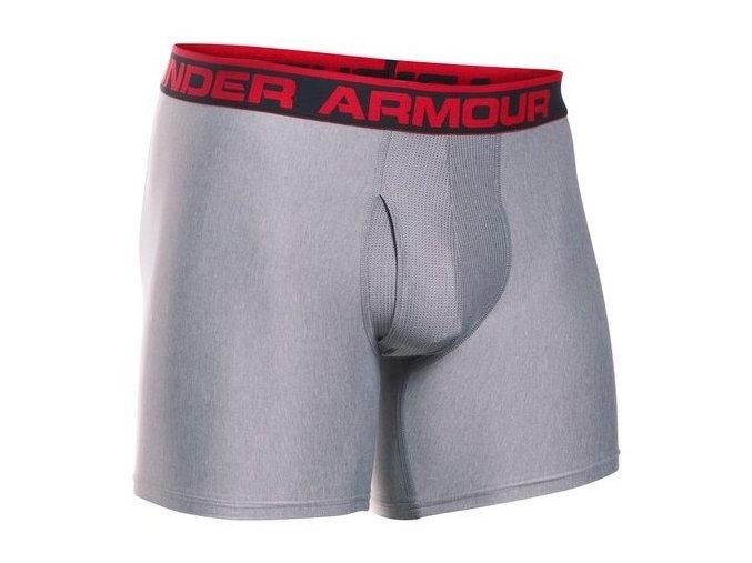 panske spodni pradlo under armour boxers original 6 jock