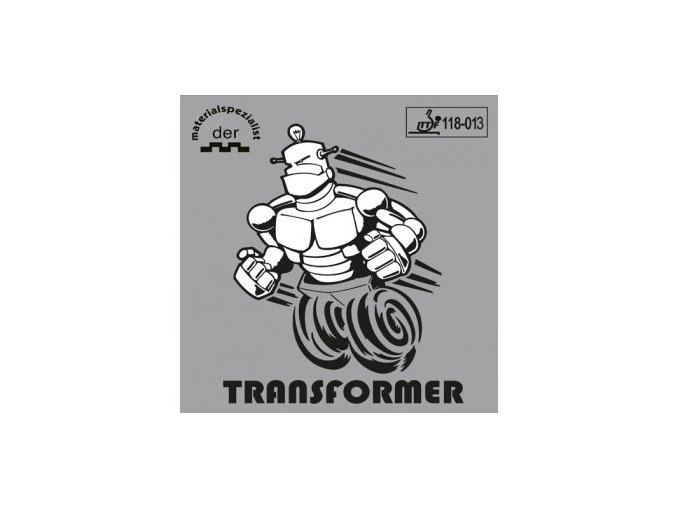 4993 potah transformer anti