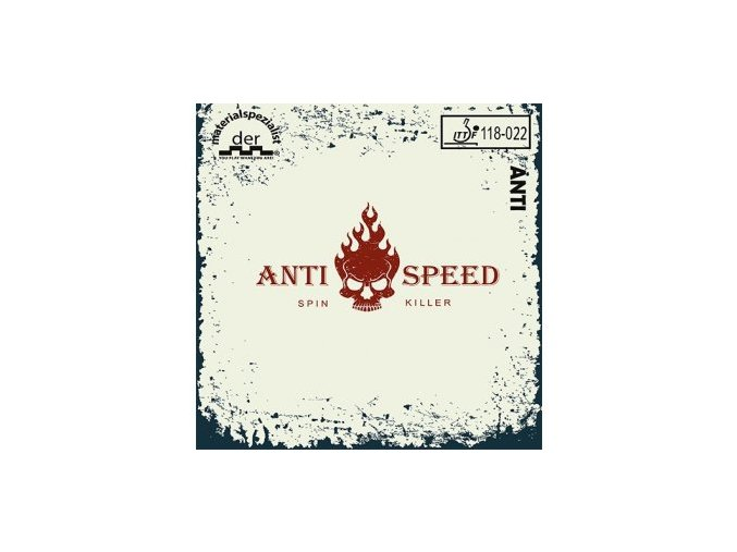 6187 potah anti speed