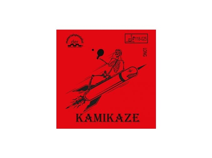 6850 potah kamikaze