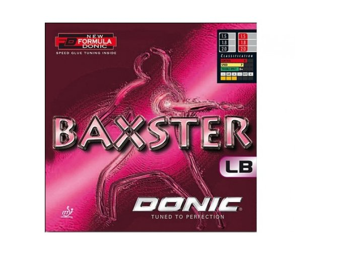 donic baxter lb short pimples out table tennis bat rubber 000247 500x500
