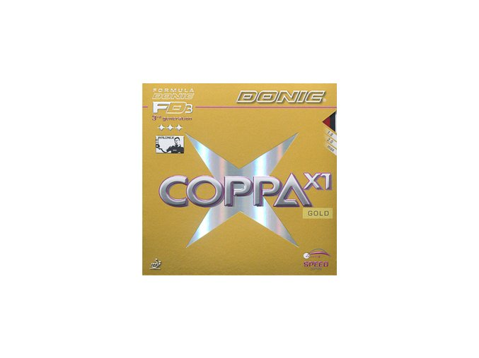 zoom d coppa x1 gold