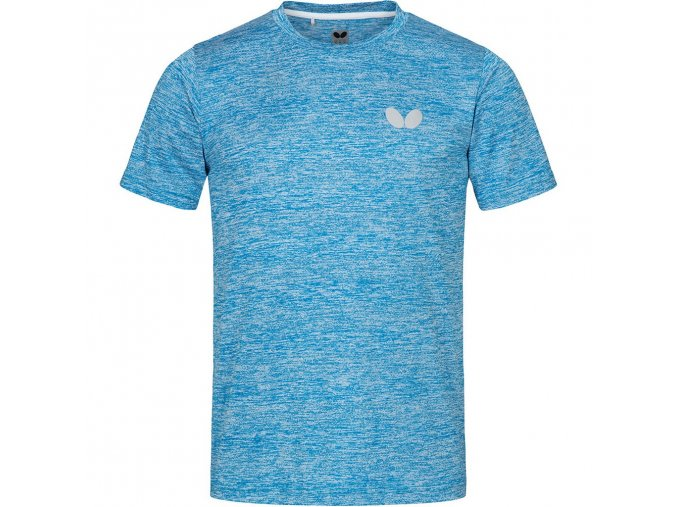 tshirt toka blue front