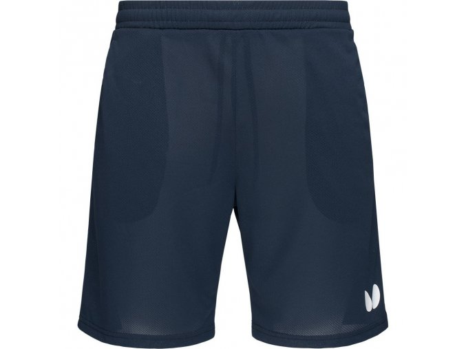 shorts toka navy front