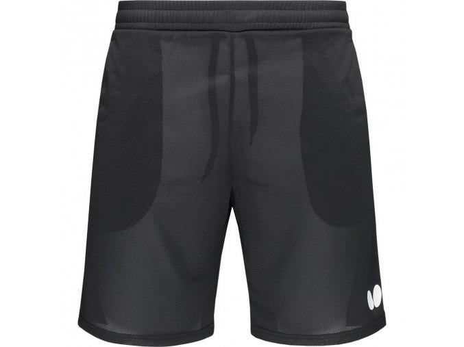 shorts toka black front