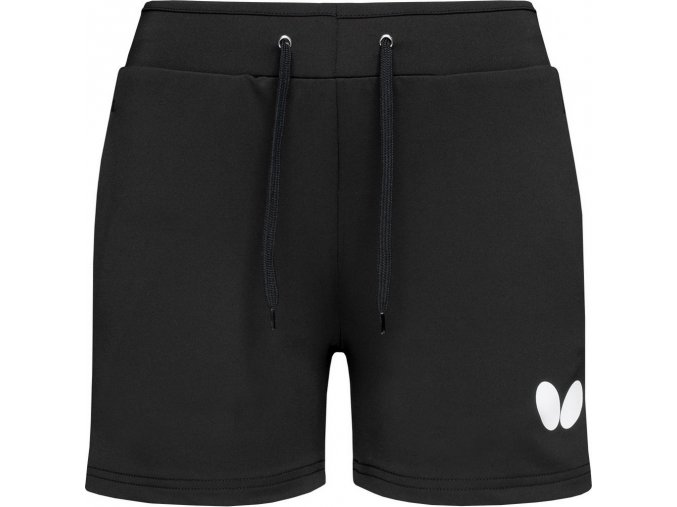 shorts niiza lady black front