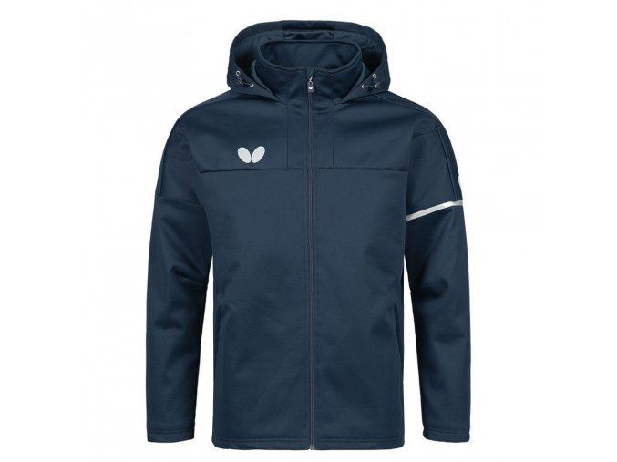 jacket otaru front