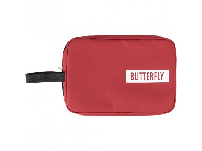 case logo case red double front