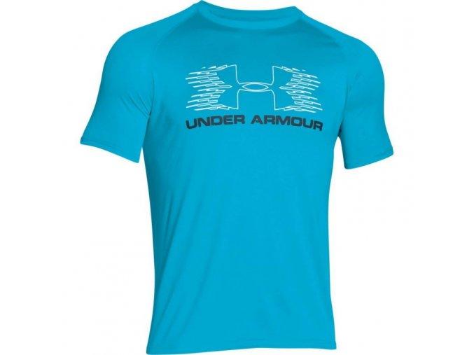koszulka meska under armour sportstyle 1271721 987