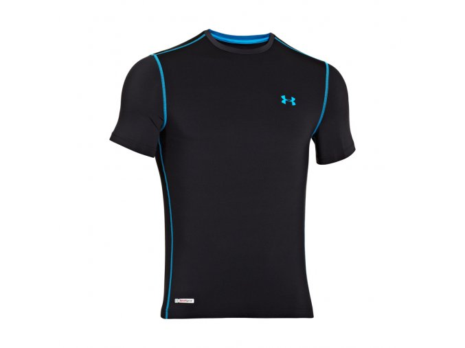 under armour mens heatgear sonic fitted shortsleeve 1236251 005 2 900x900