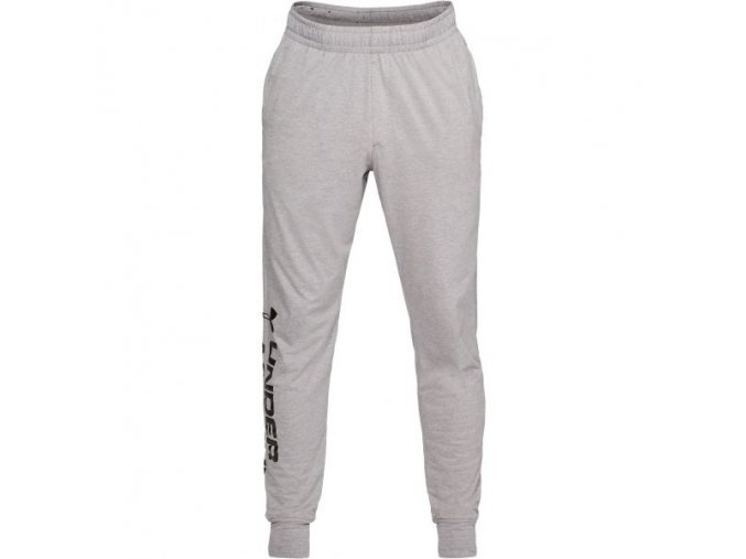 under armour 1329298 035 sportstyle cotton graphic jogger gry 0