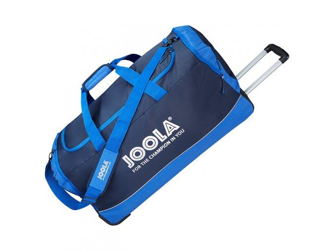 80100 Alpha Rollbag