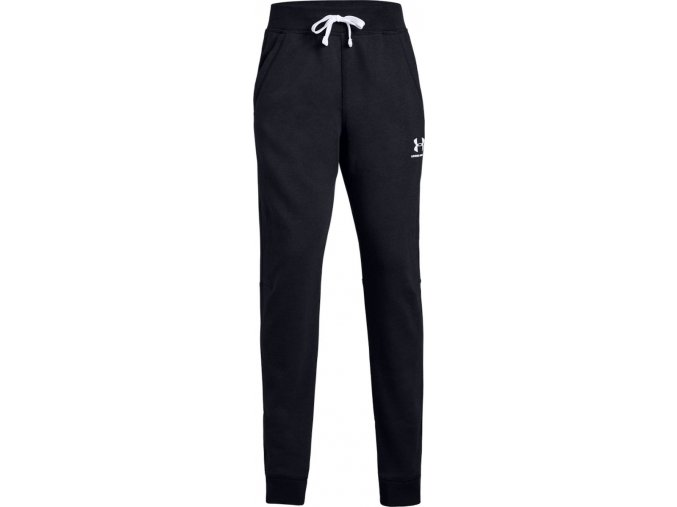 20190123155616 under armour boys eu cotton fleece joggers 1343679 002