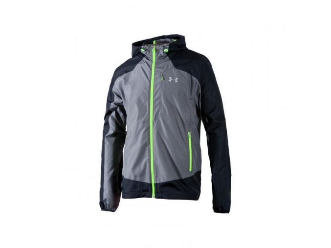 Bunda Imminent Run Jacket