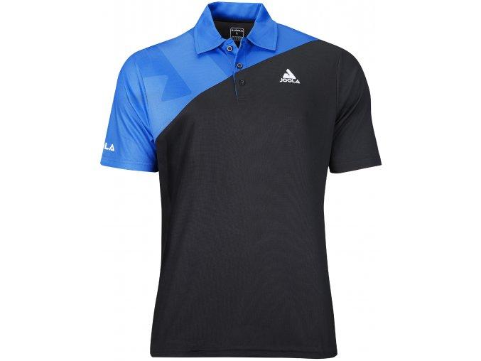 96000 ACE Polo black blue