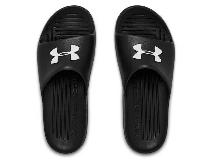 Pantofle Under Armour Core Pth Slides