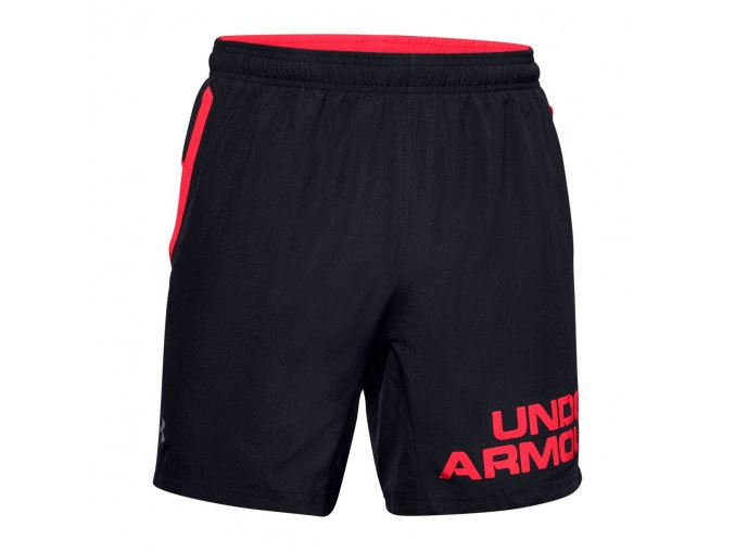 Pánské kraťasy M Under Armour Speed Stride 7'' Graphic Short