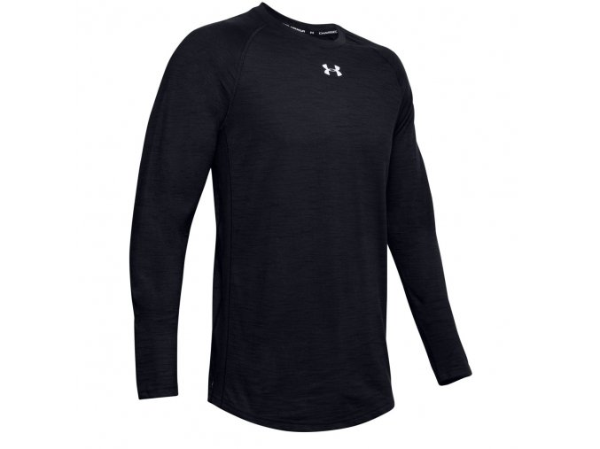 Pánské tričko Under Armour Charged Cotton LS