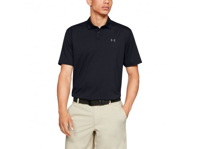 Pánské Tričko Under Armour Performance Polo 2.0