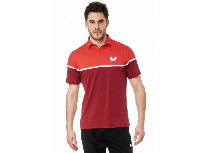 shirt KOSAY red 01