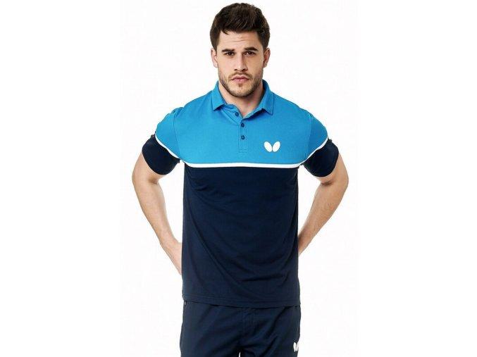 shirt KOSAY blue 03