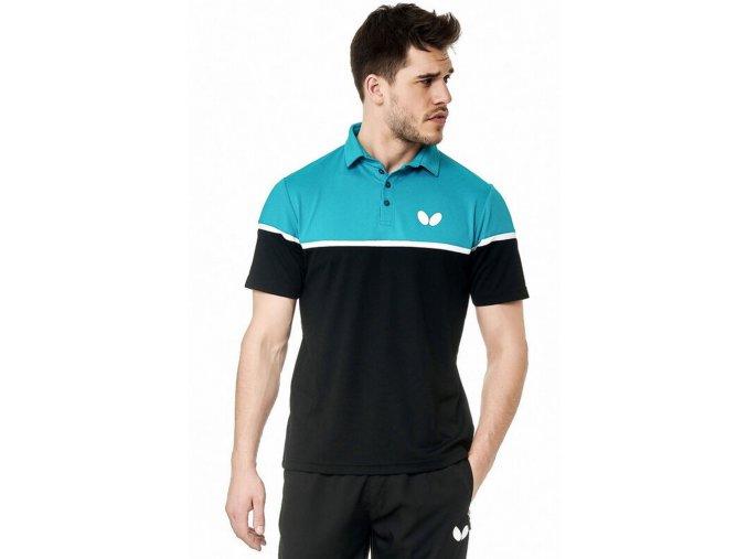 shirt KOSAY black 01