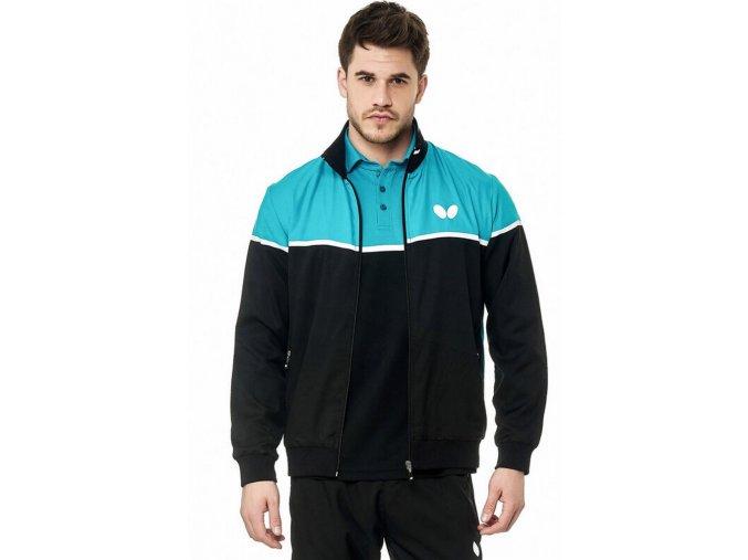 jacket KOSAY black 01