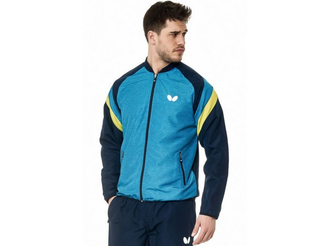 jacket ATAMY blue 05