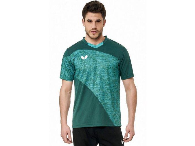 shirt TANO green 01