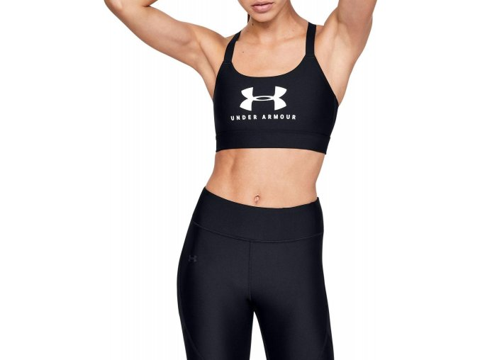 under armour armour mid sportstyle graphic bra 268686 1351998 002