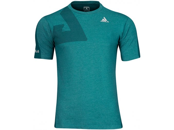 96180 Competition Shirt green
