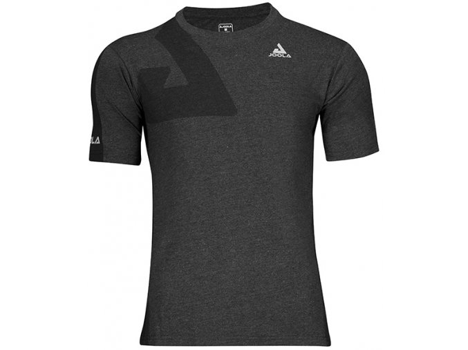 96180 Competition Shirt dark grey