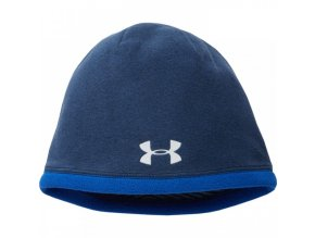 under armour mens coldgear fleece cepice modra 1248709 408 2 900x900