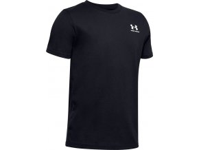 under armour ua sportstyle left chest ss 281729 1351876 002