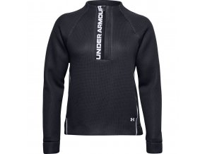 Dámská Mikina Under Armour Move Half Zip