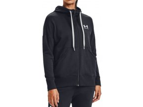 under armour under rmourrival fleece fz hoodie 301332 1356400 001