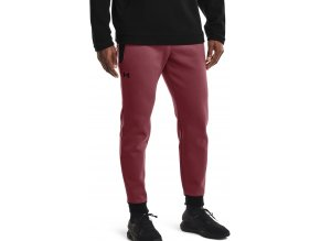 under armour ua recover fleece pant red 336288 1357077 652