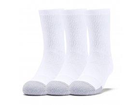 Pánské Ponožky Under Armour Heatgear Crew