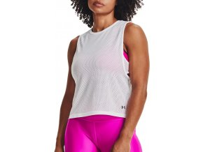 under armour ua hg armour muscle msh tank wht 334882 1360835 100