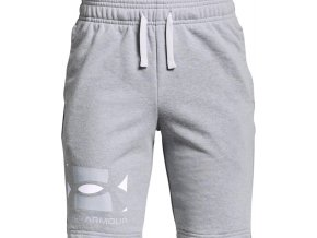 under armour ua rival terry bl shorts gry 335360 1361706 011