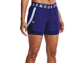 under armour play up 2 in 1 shorts blu 336932 1351981 415