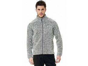 jacket TAJIMI grey 02