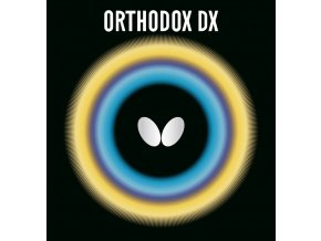butterfly belaege orthodox dx