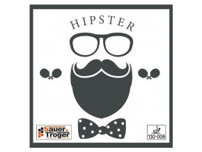 hipster front