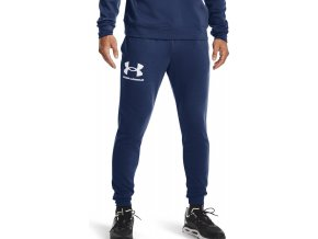 under armour ua rival terry jogger blu 380039 1361642 404