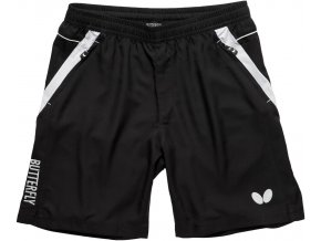 butterfly textiles shorts kido black 1