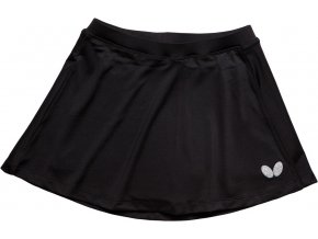 butterfly textiles skirt chiara black 1