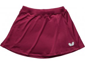 butterfly textiles skirt chiara berry 1