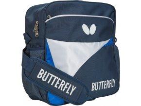 Butterfly schulter tasche baggu